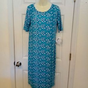 Julia dress by LuLaRoe